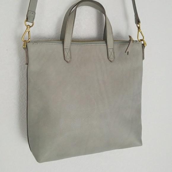 828c42d86 Madewell Handbags - Madewell Transport Crossbody
